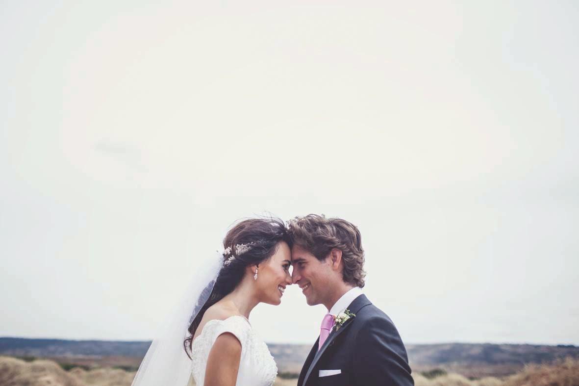 Reportaje de bodas en Madrid de Sandra y Rafa.