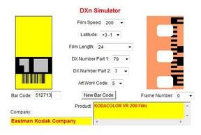 DXn Simulator