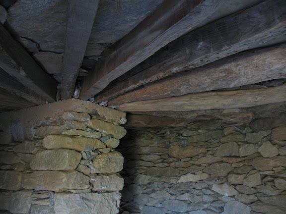 Poblado minoico en Katápola, isla de Amorgós