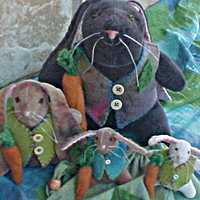 Now taking orders for Easter Bunnies