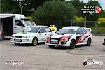 Baltic car club meeting 2011