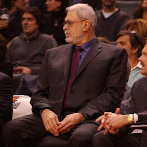 Tra Phil Jackson ed i Cavs c'è Mike Brown