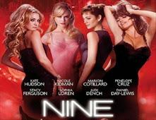 مشاهدة فيلم Nine