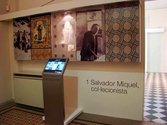 Museu Can Tinturé, Carrer de l'Església, 36, 08950 Esplugues de Llobregat, Barcelona, Spain