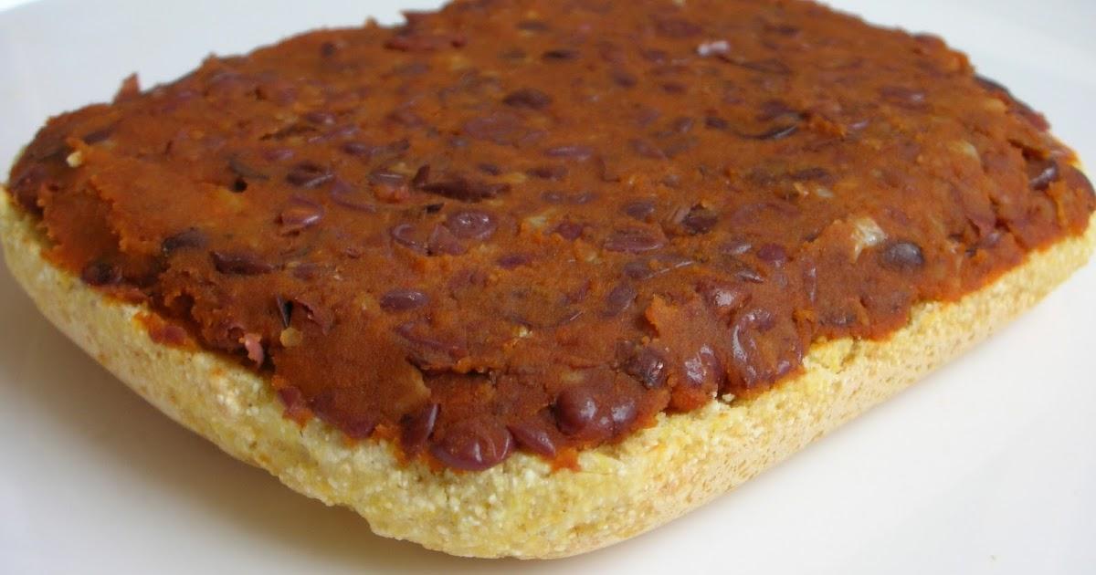 Make Polenta Cake