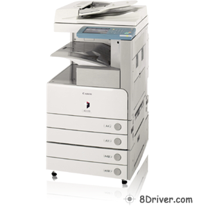 Get Canon iR3225 Printers driver software and launch