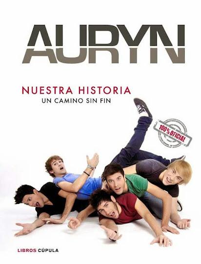 Auryn. Nuestra historia