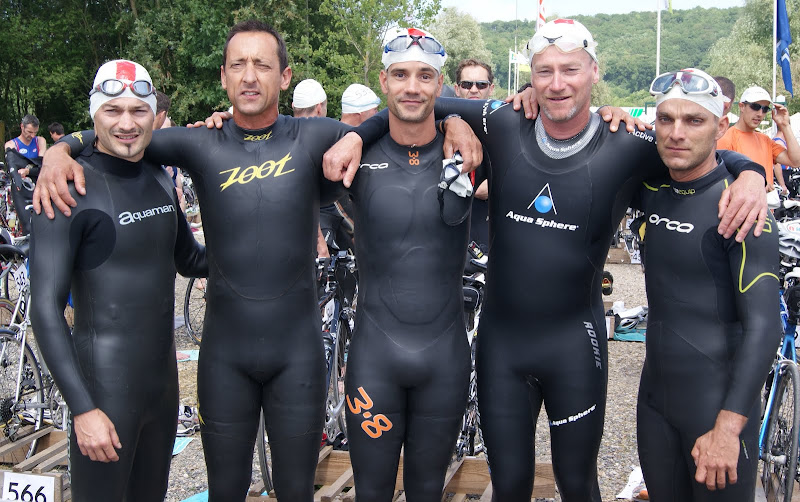 Resultats Triathlon Cd Pont Audemer 2011 Dynamic Sporting Club