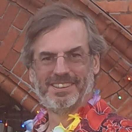 Warren Davis
