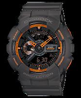 Casio G Shock : GA-110TS