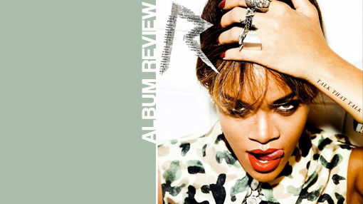 Rihanna - Talk that talk | Album review