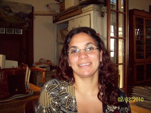 Yolanda Matos