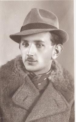 Słonka Stanisław, syn Ciemały