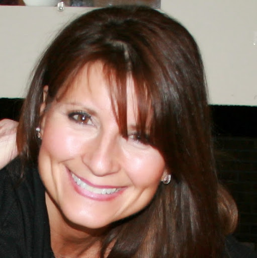 Christine Patton