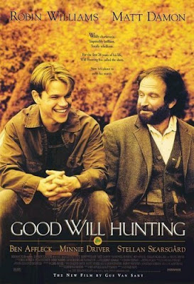 Poster Of Good Will Hunting (1997) Full Movie Hindi Dubbed Free Download Watch Online At worldfree4u.com