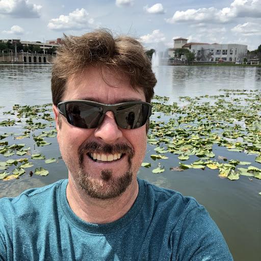 Charles Redden
