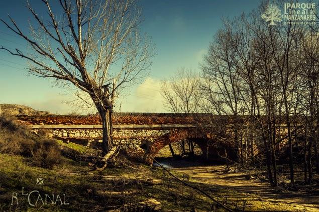 El Puente del Congosto