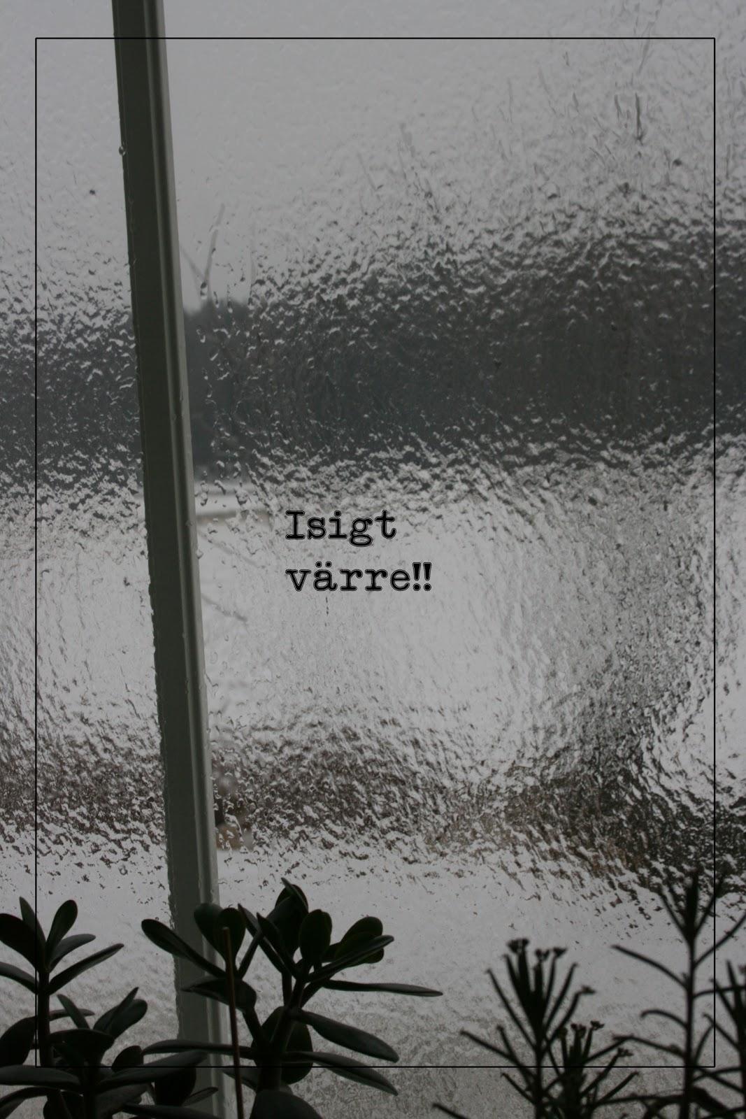 Marias collage: februari 2011