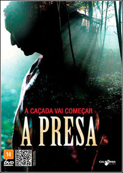 6 Download Filme   A Presa   DVDRip AVI Dual Áudio e RMVB Dublado