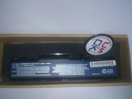 Battery bateri Acer Aspire 4732 4732z 5332 5516 5517