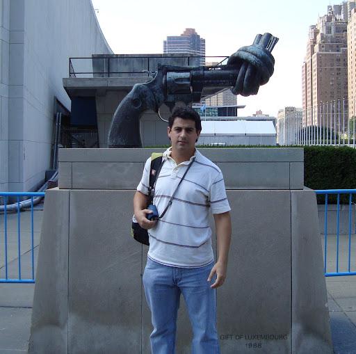 Daniel Quiroga Photo 22