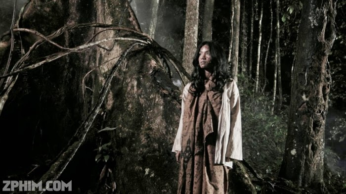 Ảnh trong phim Ma Nữ - Penanggal: The Curse Of The Malayan Vampire 1
