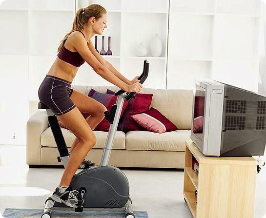 Сколько нужно заниматься фитнесом дома