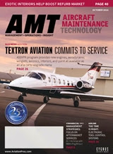 AMT magazine 10/2014 cover