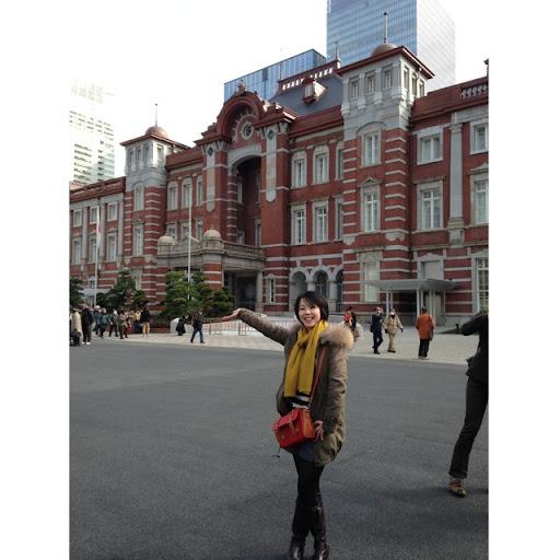 Toshiko Yamada Photo 4