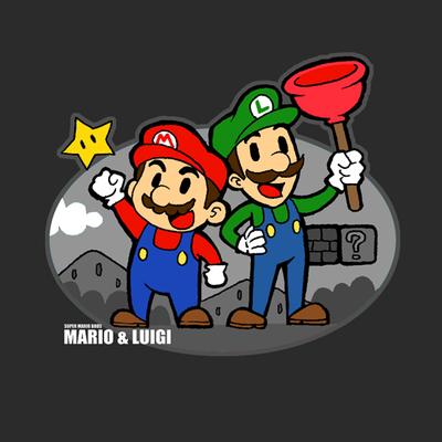 Luigi S Mansion Mario S Shoe