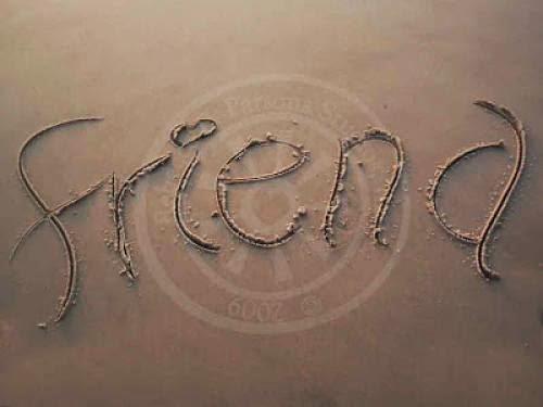 Those I Call Friend