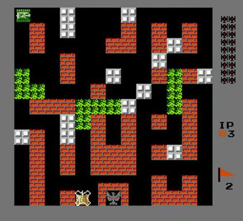 Trò chơi điện tử bốn nút: Ai còn nhớ? 2