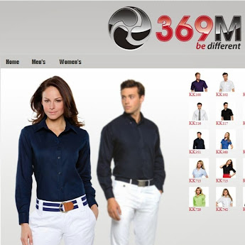 369M Uniform Clothing & Promotional Products image