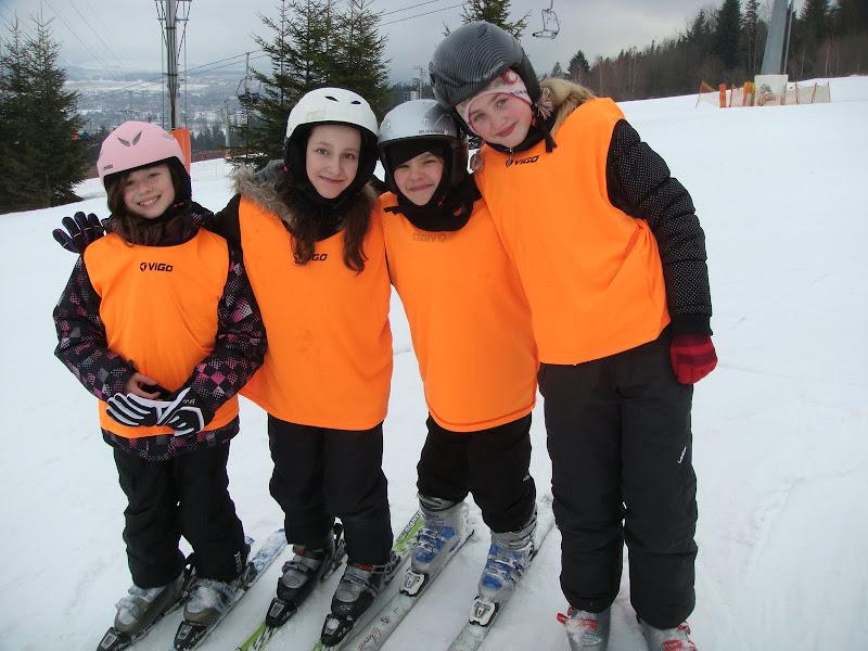 X Mistrzostwa Szkoły w Narciarstwie Alpejskim