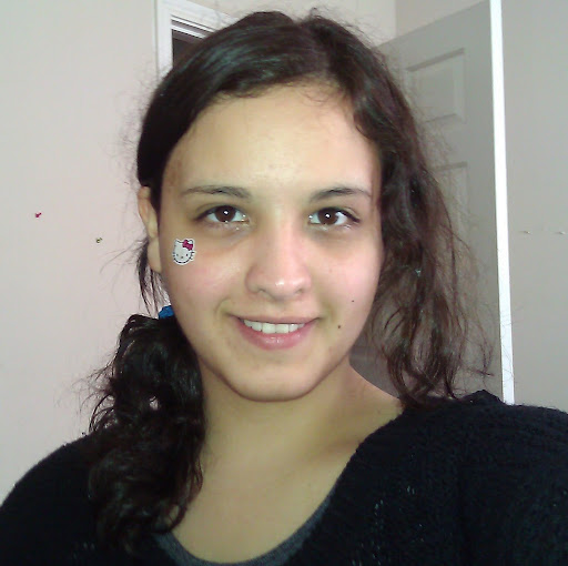 Angela Garza