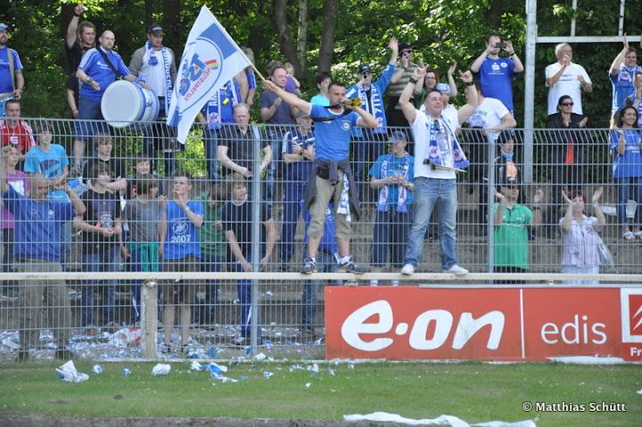 30. Spieltag: Torgelower SV Greif - TSG Neustrelitz - Seite 2 DSC_0045