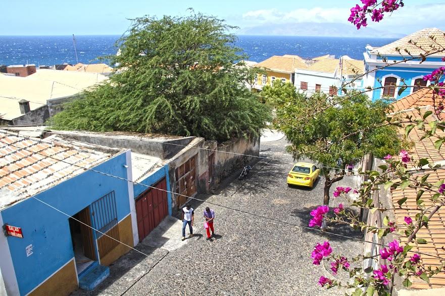 Os encantos coloniais de São Filipe (Ilha do Fogo) | Cabo Verde