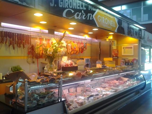Carnisseria Gironell