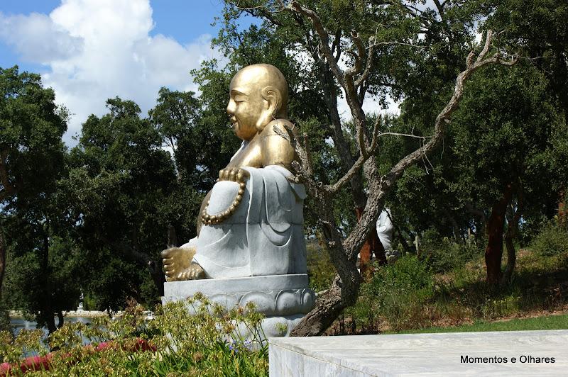 Quinta dos Lóridos, Buda