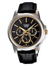 Casio Standard : LRW-250H-4AV