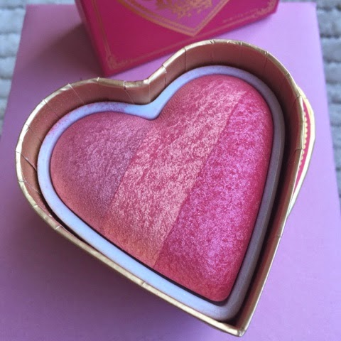 Too Faced Sweethearts The Perfect Berry Blush Allık
