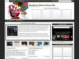 Online Casino Template 510