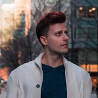 Tomas Urlich's avatar