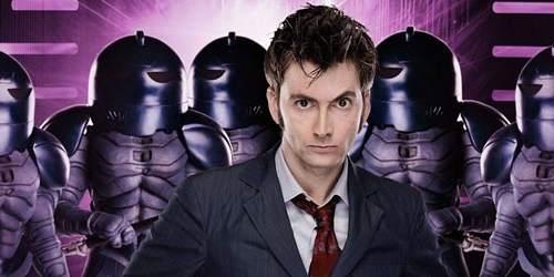 Es un extraterrestre, originario de Gallifrey, un Señor del tiempo, protagonista de Doctor Who.