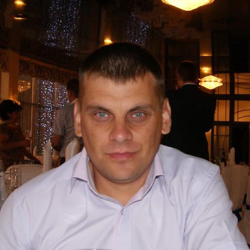 Роман Фахретдинов