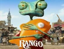 مشاهدة فيلم Rango
