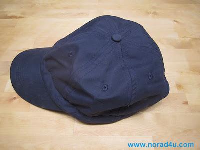 כובע חוסם קרינת רדיו