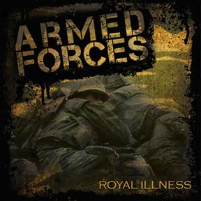 Royal Illness - Armed Forces