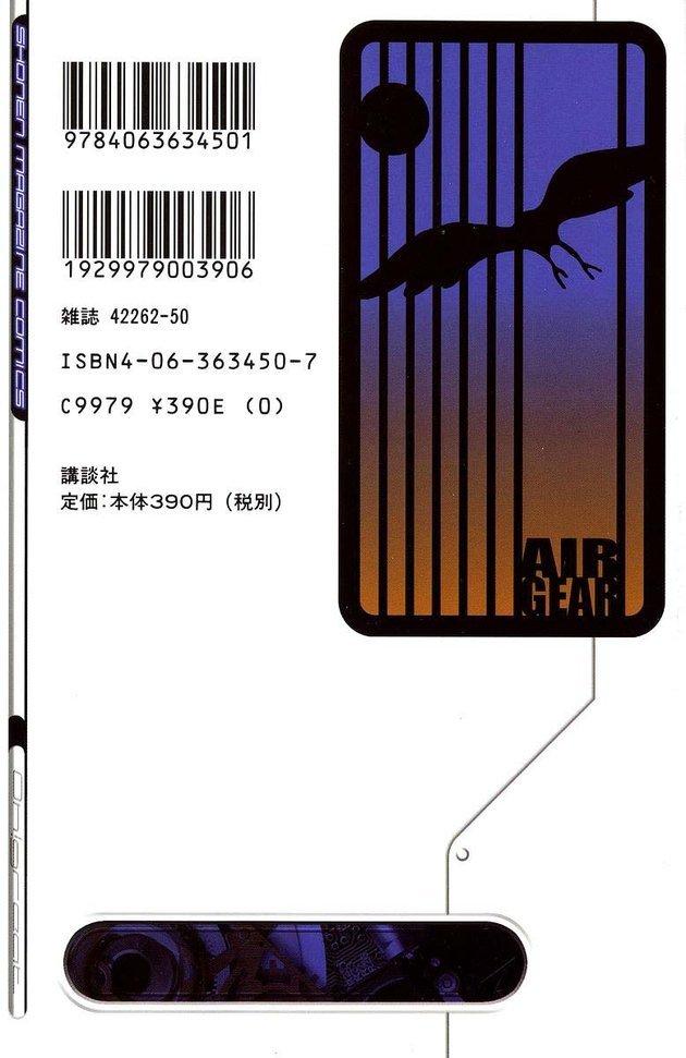 Air Gear Chap 60 - Truyen.Chap.VN