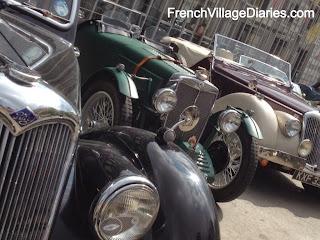 French Village Diaries Circuit des Remparts Angouleme Charente Poitou-Charentes